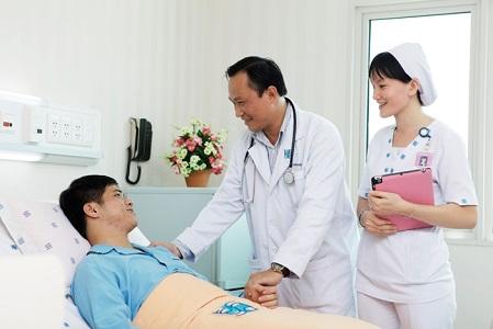 phương pháp chữa viêm bao quy đầu