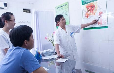 tìm hiểu về điều trị viêm bao quy đầu