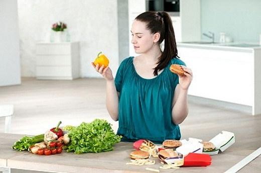 lưu ý sau phá thai nên ăn gì