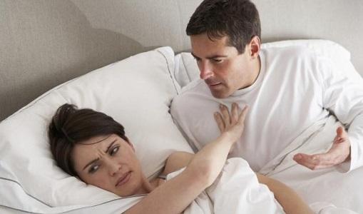 quan hệ sau khi phá thai