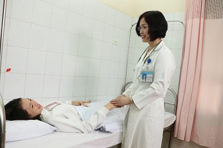sau phá thai không nên uống thuốc giảm cân