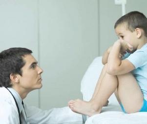 viêm tinh hoàn ở trẻ em
