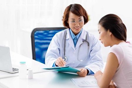 Giải đáp những thắc mắc về chữa bệnh viêm âm hộ
